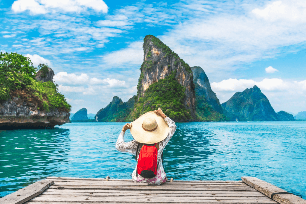 Solo Female Travelling Tips to Southeast Asia