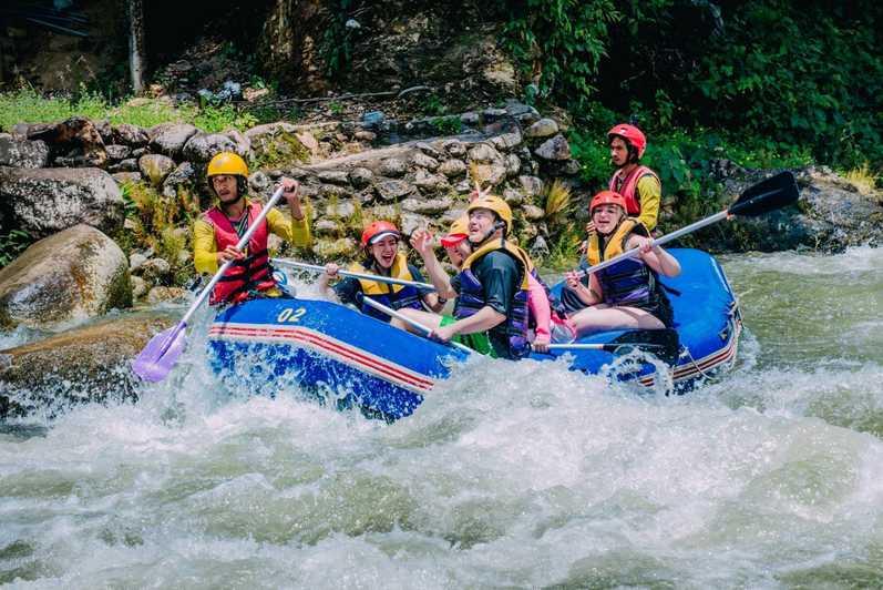 Phuket raft