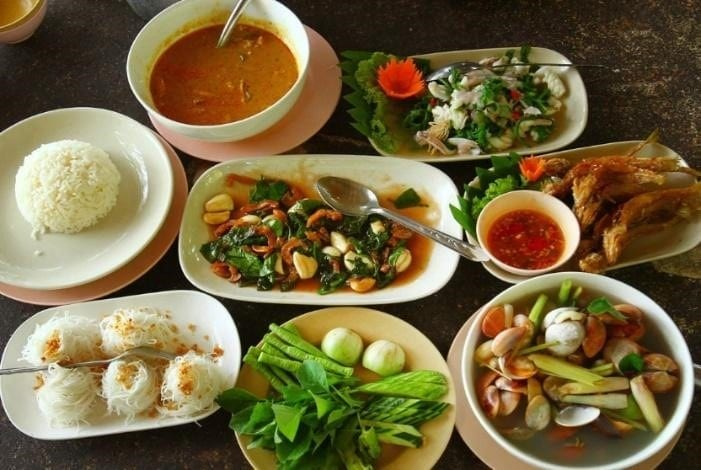 Mor Mu Dong Restaurant1